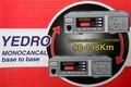 Fm transceptor YEDRO profissional NF-699PLUS comunicação distância 48 - 120 km sem fio telefone
