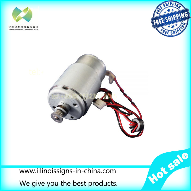 R2400 CR Motor-2090527 printer parts