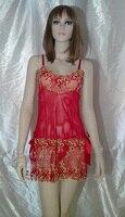 м L хl ххl 3 цвета продавец женская кружево вышивка женское белье типа типа Пэм черный красный синий yh6206