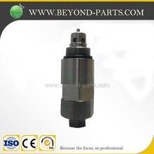 Экскаватор EX200-5 EX270LC-5 предохранительный клапан 4358914