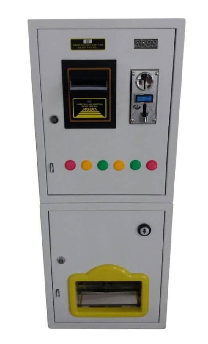 acceptor machine