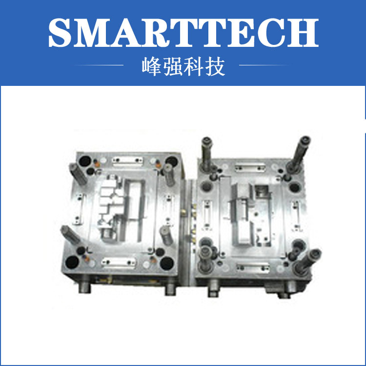 Plastic Motorcycle Spare Parts Injection Molds