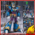 "100% Original BANDAI Tamashii Nations D-Arts Action Figure - RockMan X Ultimate Armour from ""Megaman / Rockman"""