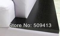современный кожаный угловой диван бесплатная доставка с книжным шкафом