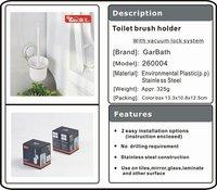 бесплатная доставка! туалет щеткодержатель Вт / vacuum замок