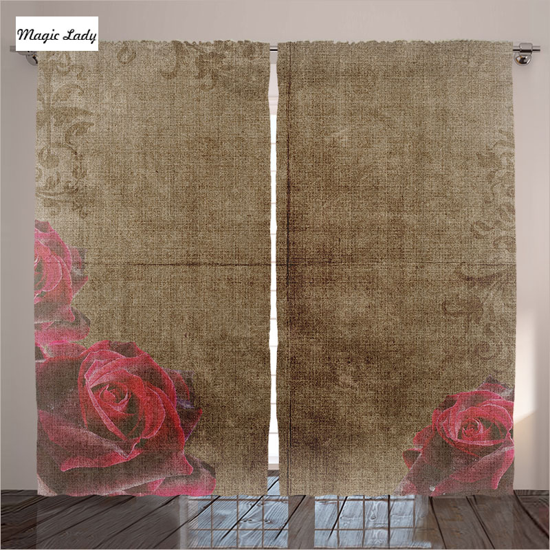 Custom made curtains drapes by LaTeDaWindows on Etsy