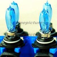 2 х 9006 нв4 ксенон-галогенные лампы лампы 12 в фары автомобиля комплект бесплатная доставка