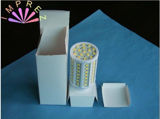 Лидер продаж 5050 Светодиодный свет мозоли E27 E14 B22 55 SMD лампы мощностью 10 Вт Холодный белый/теплый белый форма кукурузы энергосберегающий светодиодный светильник