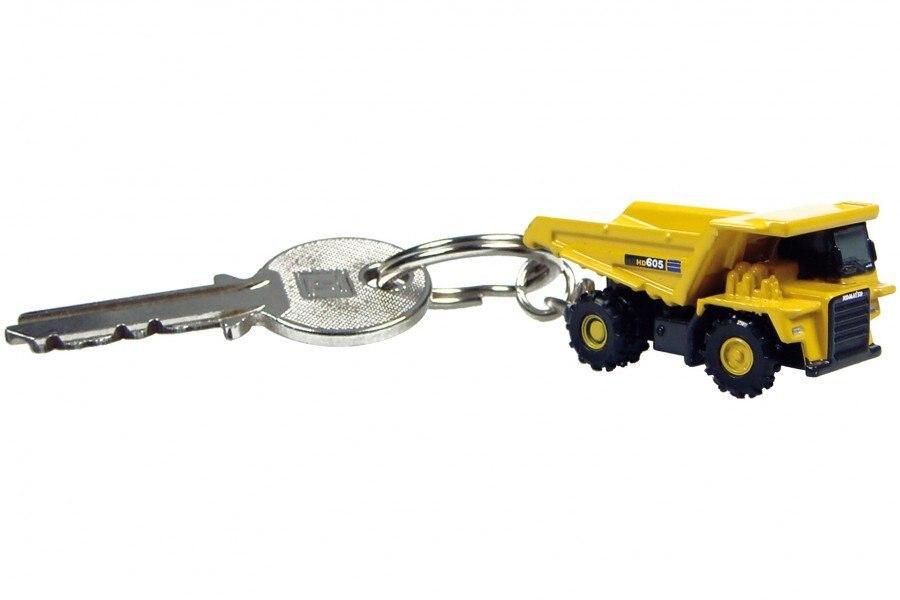 UH5523 Komatsu PC210-брелок игрушка