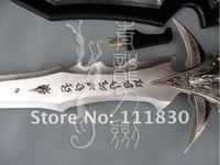лунцюань меч, мир варкрафта, мороз меч, 1:1 король-лич