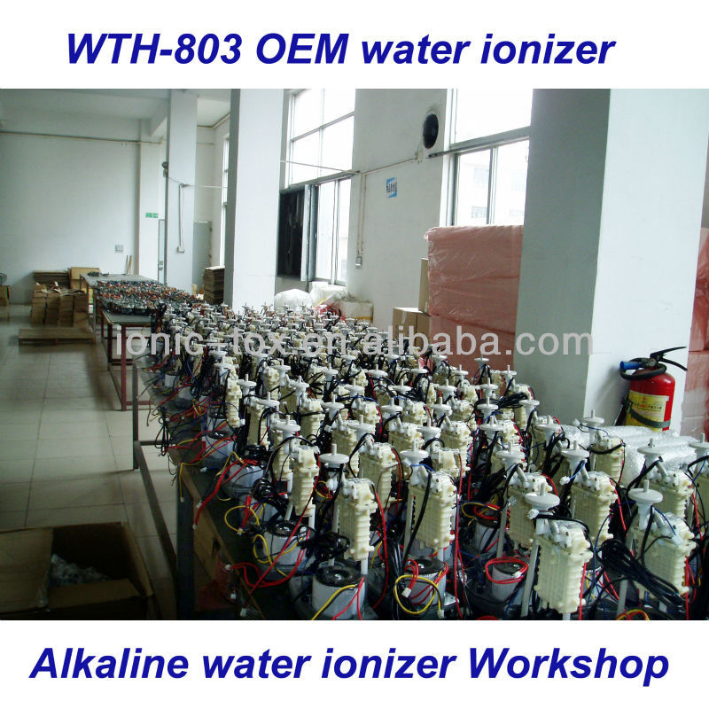 OEM water ionizer workshop-2-