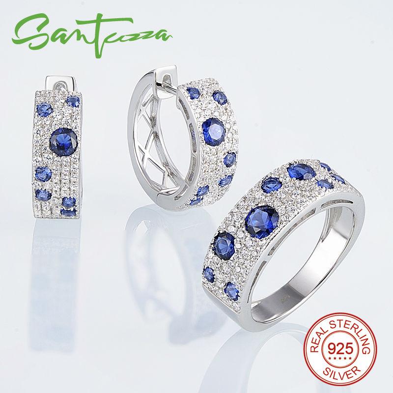 Jewelry Set-306887BLNZSL925