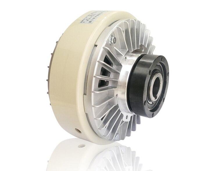 12N. M/1.2 KG magnétique poudre d'embrayage pour Refendage Machine, machine De Découpe