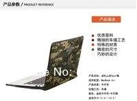 """высокое качество холст защитный чехол для MacBook воздуха 11.6 """", 13 """", сумка, крышка, кожи, оптовая продажа, бесплатные корабль, 1 шт./лот"""
