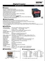 бесплатная доставка цифровой статический индустриально регистрация компании Omron реле 100-240 в