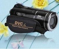 Макс 16мп кмоп-камера 5.0 мега пикселя 1080 р полный цифровая видеокамера высокой четкости камера формата HDV-53006 с 4 гб памяти SD карты, как подарок