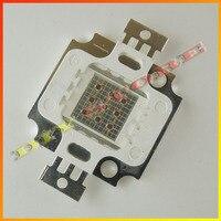 10 шт./лот бесплатная доставка 10 вт 900lm Сид светодиодные лампы ИМС SMD Сид свет лампы белый высокой мощности-10000054