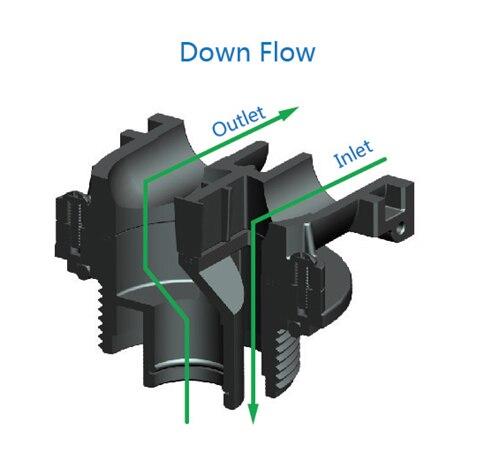 Руководство в из фильтр для воды голову