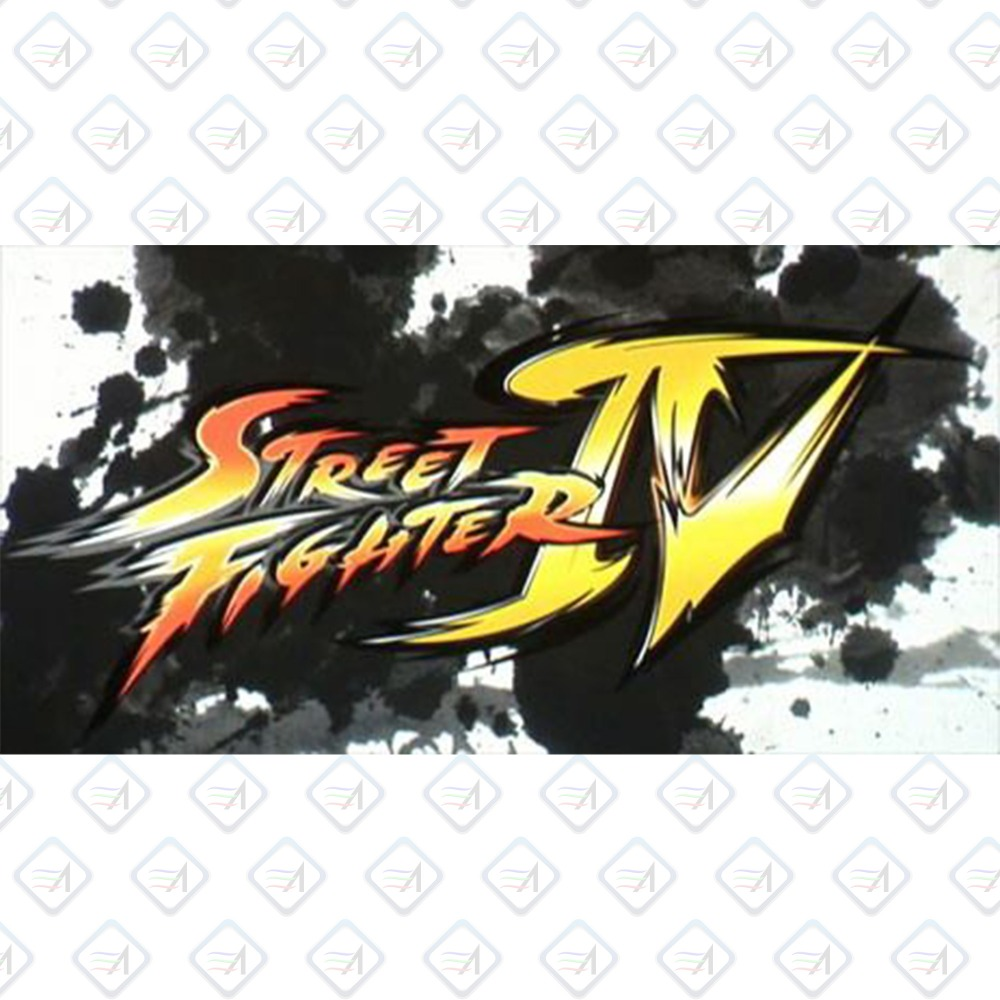 Street Fighter IV Arcade Edition Arcade Game Board video games machine motherboard игра ultra street fighter iv [playstation 3 русская документация]