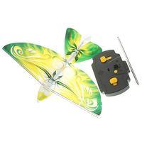 радиоуправляемая птица горячая распродажа вертолет управления по радио электронная птица с управлением расстояние летящая птица игрушки с подделкой щебетание