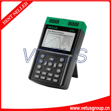 PROVA 210 solar Module Analyzer with calculation of efficiency