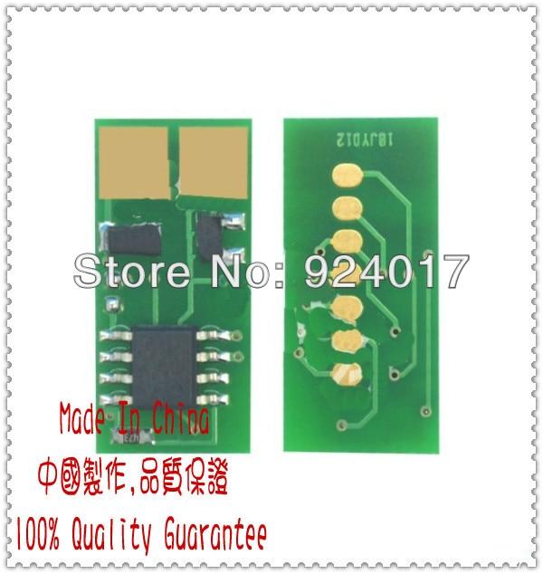 For Lexmark CS317 CS417 CS517 CX317 CX417 CX517 Color Printer Toner Chip For Lexmark CS CX 317 417 517 Toner Cartridge Chip|Cartridge Chip| |  - title=