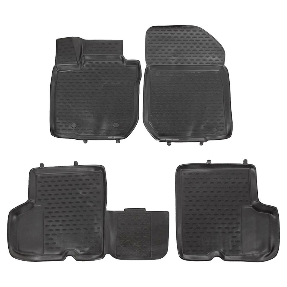 3D Floor mats for Renault Logan 2004 2005 2007 2008 2009 2010 2011 2012 2013 Element NLC3D4105210k from Russia lopor motorcycle parts engine stator cover crankcase with gasket for honda cbr600rr 2007 2011 2008 2009 2010 cbr600 rr cbr 600rr