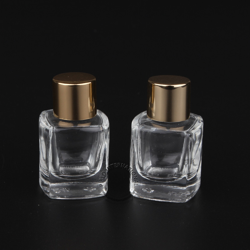 Industrious 50pcs X 5ml Empty Perfume Bottle Sample Vials Miniature Fragrance Bottles 5g Vintage Cosmetic Glass Containers For Perfume Skin Care Tools