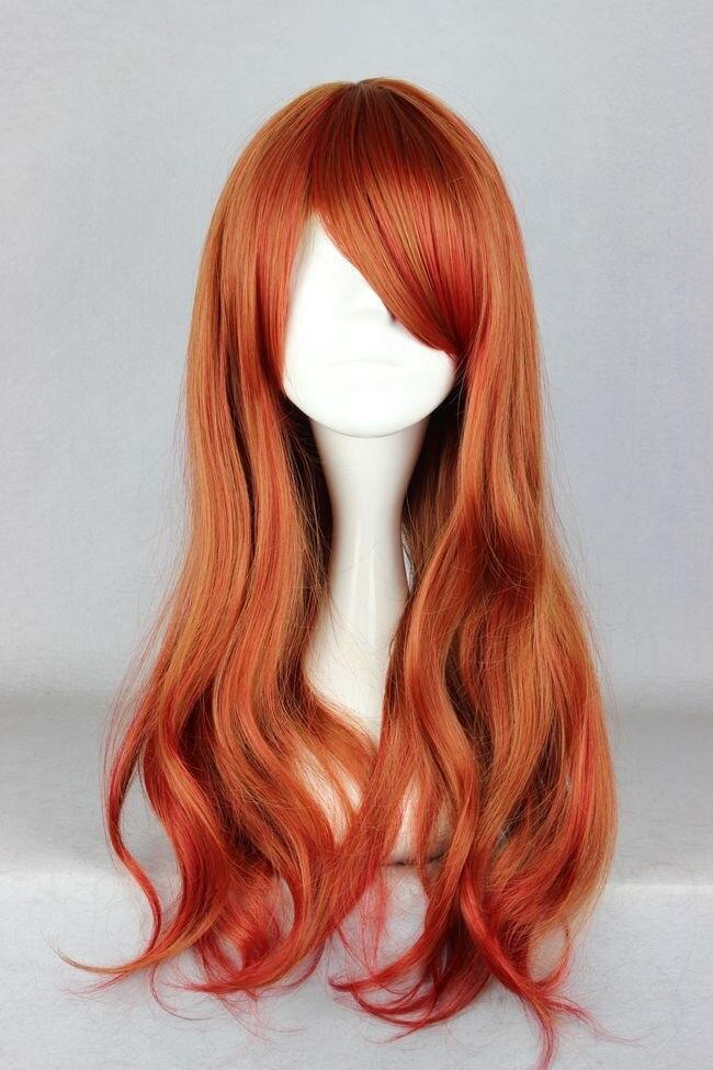 alta temperatura cabelo WIG-362A