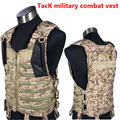 2017 military-vests combat Real 1000D Army fast to wear off MOLLE  TactK tactical Hunting Airsoft Paintball Mesh Vest Water Bag