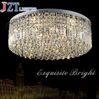 M With Remote Switch Crystal Ceiling Lights Luxurious Feelings Romantic Crystal Ball Round Ceiling Lamp