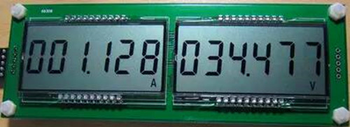 msp430 lcd - Free Shipping!!!  Launchpad / MSP430 / LCD / HT1621 low-power segment LCD / Electronic Component