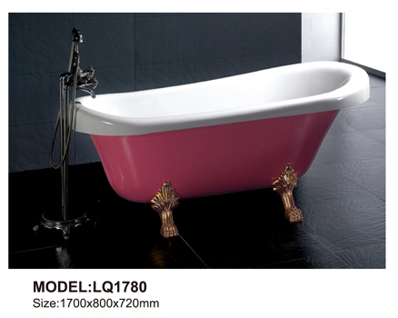 buy bathtub with feet and get free shipping on aliexpress
