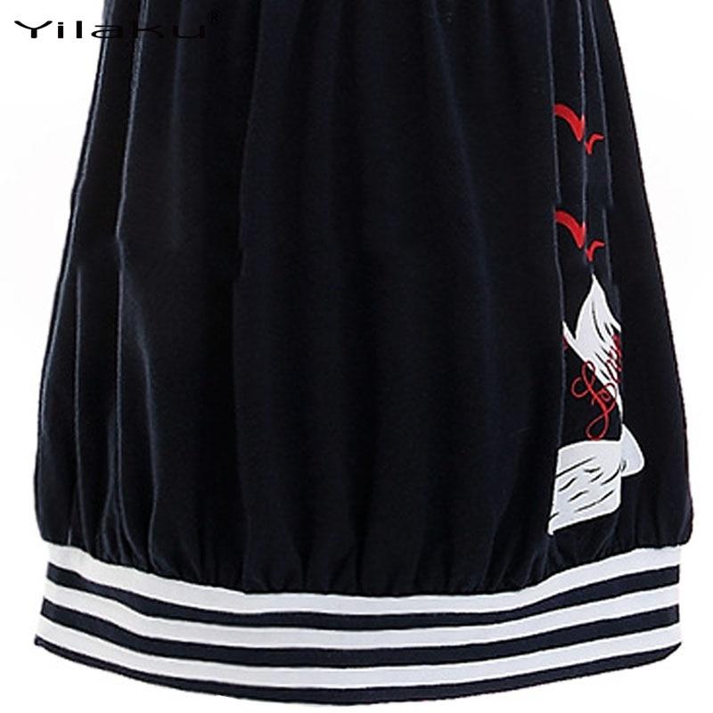 Yilaku φόρεμα κορίτσι καλοκαίρι φόρεμα - Παιδικά ενδύματα - Φωτογραφία 5