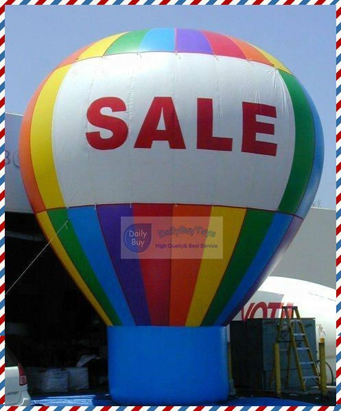 1276951010_64330687_1-Pictures-of--INFLATABLE-HOT-AIR-SHAPED-BALLOON-1276951010