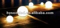 магия свтеодиодный фонарик мяч