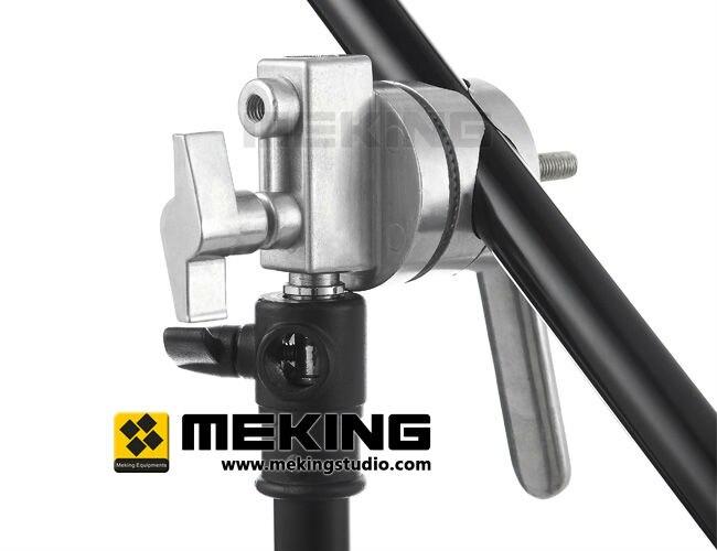 Meking фотостудия светильник ing светильник бум стенд Многофункциональный бар поддержка системы(только поперечный бар