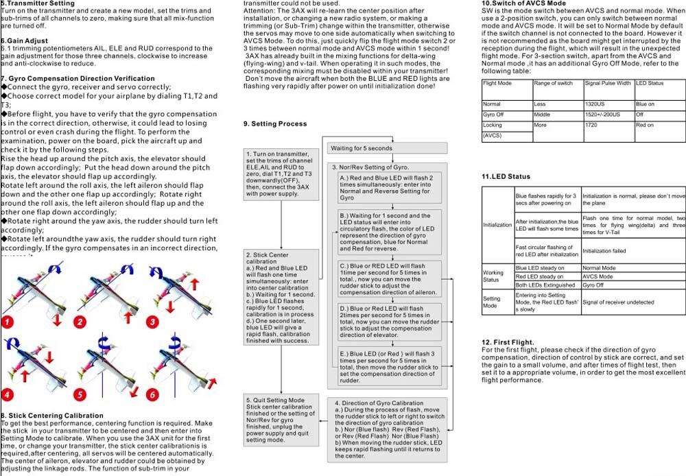 Jcx-m6 Инструкция На Русском - фото 10