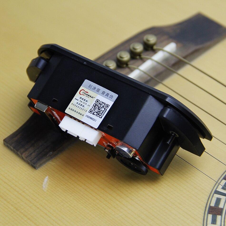 Skysonic Pro-1 մագնիսական ձայնային անցքի - Երաժշտական գործիքներ - Լուսանկար 3