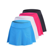 FuLang  Tennis  Skirts  Quick-drying Breathe Freely Easy to Wash  HM753