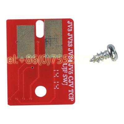 Chip Permanent for Mimaki JV33 SS21 Cartridge printer parts