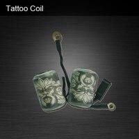 8 обертывания 3шт / много татуировок бухта двигатель 8 10 12 накидка накидка накидка татуировки часть для автомата татуировки