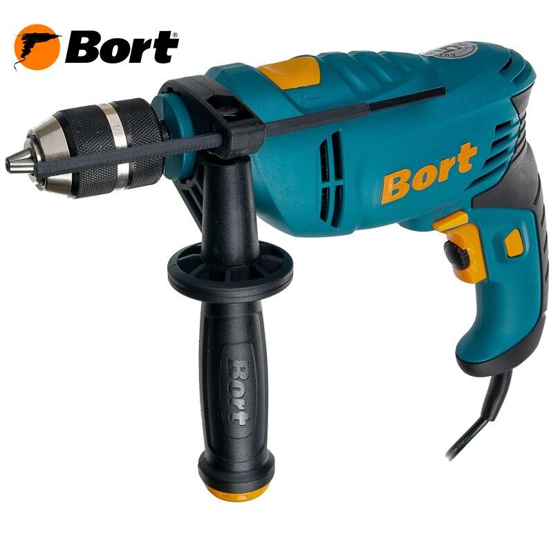 Percussion drill Bort BSM-900U-Q ударная дрель bort bsm 900u q 900вт