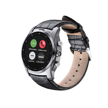 Hot 1,22 Zoll Bildschirm Touch Bluetooth Smart Uhren Interaktive Musik Smartwatches Für Android Handys SIM Karte Anti-verlorene