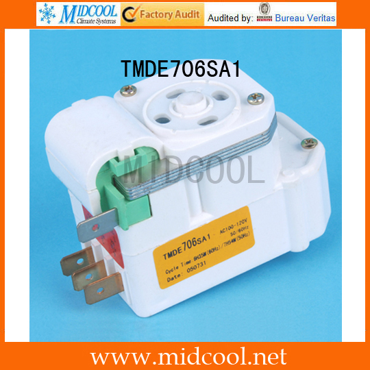 Defrost Timer TMDE706SA1
