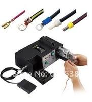 Эм 6b2 электрическое опрессовка инструмент предварительно - изоляцией опрессовка 0.25mm2 для фуршета 10мм2 и cu / а. Л. БУМАГОРЕЗАТЕЛЬНОЕ № 7 ММ