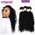 8A Sexy Formula Brazilian Curly Hair 3 Bundles Brazilian Virgin Hair Deep Wave Mink Human Curly Hair Brazilian Body Wave Curly