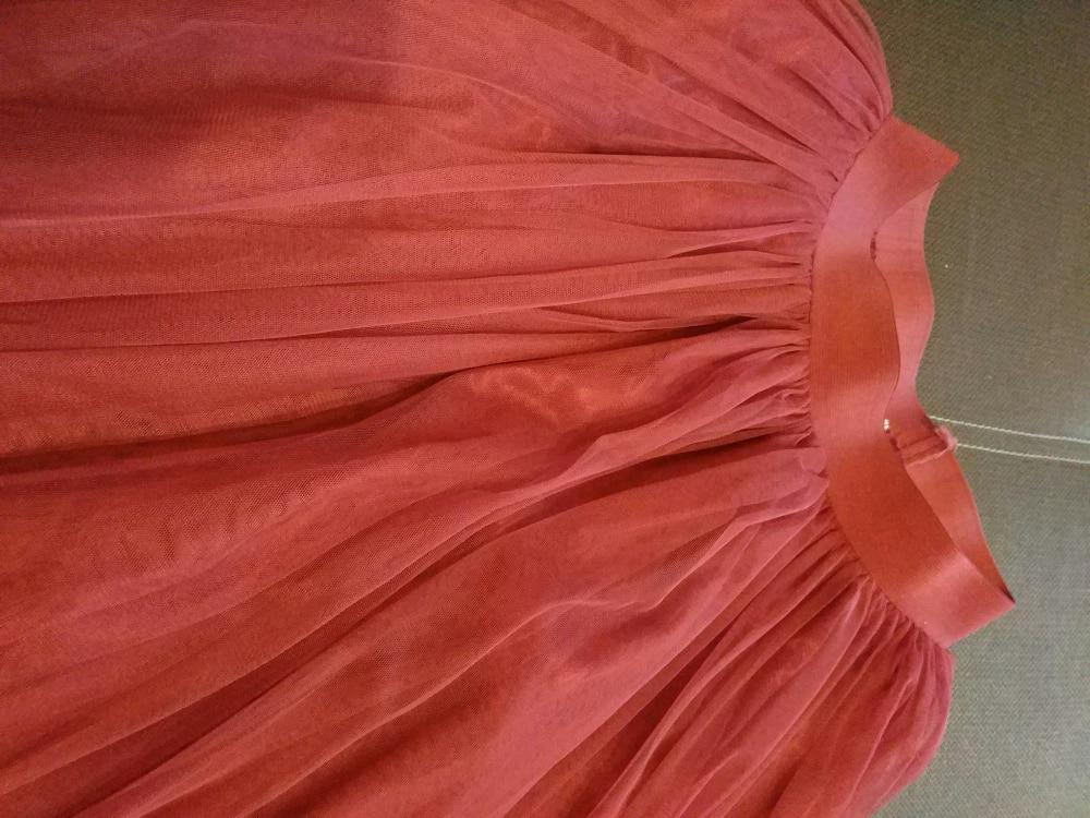Фатиновой юбки пост