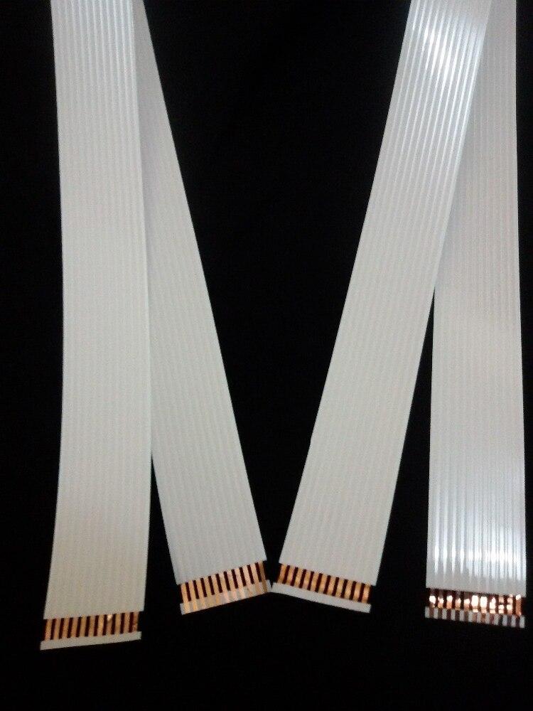3pcs 21mm Width 1 8mm 11pin G 605mm 4 2 Insulating Film