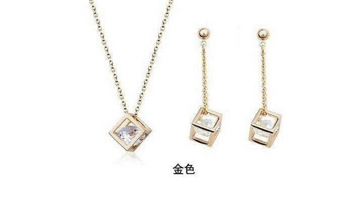 Jewelry D6.8 Set Necklaces 11